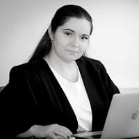 Ing. Julie Vasko